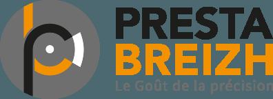 Logo Presta Breizh